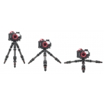 INON Underwater Tripod (incl. Reinforcing Ring Set for UW Tripod Hub)