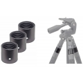 INON Reinforcing Ring Set for Underwater Tripod Hub (contains 3)