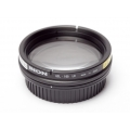 INON UCL-165LD Close-up Lens (+6 Diopter)
