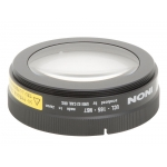 INON UCL-165M67 Close-up Lens (+6 Diopter)