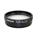 INON UCL-330 Close-up Lens (+3 Diopter)