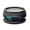 INON UCL-90 M67 Close-up Lens (+11 Diopter)