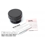 INON UWL-H100 28M67 Wide Conversion Lens