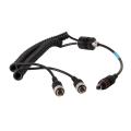 Ikelite Ikelite-to-Nikonos N5 non-TTL Dual Sync Cord