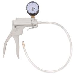 Ikelite Vacuum Pump with Gauge