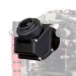 Ikelite 45° Magnified Viewfinder for DSLR and Mirrorless Housings