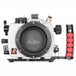 Ikelite 200DL Housing for Sony Alpha A7II, A7RII, A7SII