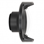 Ikelite DC4 6 Inch Dome for Compact Housings