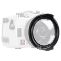 Ikelite DL Compact 8 inch Dome Port