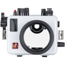 Ikelite 200DLM/B Underwater Housing for Panasonic Lumix GX9 Mirrorless Micro Four-Thirds Cameras