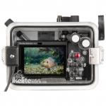 Ikelite Housing for for Canon PowerShot G5 X Mark II