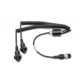 Ikelite Housing to 2-Inon/Sea&Sea Strobe Cord
