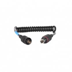 Ikelite Sync Cord Ikelite Strobe to Nikonos Bulkhead non-TTL (Updated)