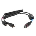Ikelite Sync Cord Two Ikelite Strobes to Nikonos Bulkhead non-TTL (Updated)