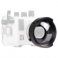Ikelite WD-3 Wide Angle Dome (for G7XMK3)