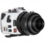 Ikelite 200DL Underwater Housing for Sony a1, a7S III Mirrorless Digital Cameras