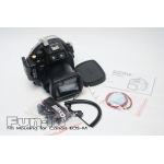NB Housing for Canon EOS M with 18-55mm Kit Lens