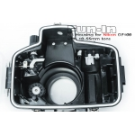 NB Housing for Nikon D7100/D7200 with 18-55mm Lens