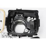 NB Housing for Sony NEX-5R/NEX-5T with 18-55mm/16-50mm Kit Lens