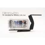 NB Housing for Apple iPhone 5/5s Set