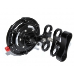 Nauticam Mounting Adaptor to use 83222 Bayonet Mount Lens Holder on MP Clamp