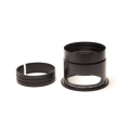 Nauticam Focus Gear N105VR-F for Nikkor AF-S VR micro Nikkor 105mm F2.8G IF-ED