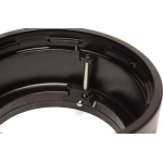 Nauticam N120 Extension Ring 55 with lock