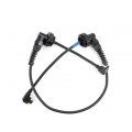 Nauticam M28A1R225-M28A1R170 HDMI 2.0 Cable (for NA-BMPCCII/S1R/S1H to use with 17922/17909N)