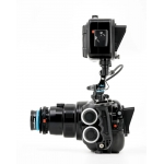 Nauticam NA-BMPCC6K Housing for Blackmagic Pocket Cinema Camera 6K (EF lens mount)