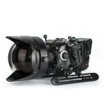 Nauticam NA-C500II Housing for Canon EOS C300III/C500II Camera System (N120 Port)
