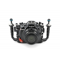 Nauticam NA-D850 Housing for Nikon D850 Camera