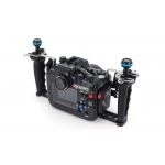 Nauticam NA-EOSM5 Housing for Canon EOS M5 Camera