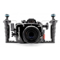 Nauticam NA-EOSM50 Housing for Canon EOS M50