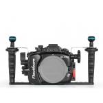 Nauticam NA-EOSM50II Housing for Canon EOS M50II