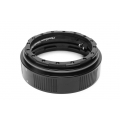 Nauticam N120 Extension Ring 30 with lock