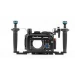 Nauticam NA-G5XII Pro Package for Canon PowerShot G5X Mark II