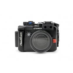 Nauticam NA-G7XIII Housing for Canon PowerShot G7X Mark III