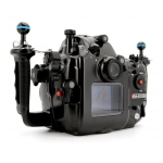 Nauticam NA-GFX Housing for Fujifilm GFX 50S Camera (Medium format and Mirrorless)