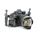 NA-GH5SV Housing for Panasonic Lumix GH5/GH5S Camera (HDMI 2.0 support, to use with NA-Ninja V)