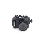 Nauticam NA-LX10 Housing for Panasonic Lumix DMC-LX10 (Lumix DMC-LX15) Camera