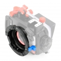 Nauticam Bayonet Converter for Olympus PT-058/059 (to use with WWL-1/WWL-C, for TG-5/TG-6)