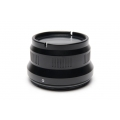 Nauticam N85 Macro Port 35 for Panasonic Lumix G X VARIO PZ 14-42mm lens (with M67 thread)