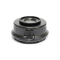 Nauticam Insect eye port adaptor C60-MR130 for Canon 60mm EF-S 60mm f/2.8 Macro USM