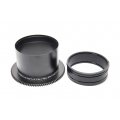 Nauticam Focus Gear N60G-F for Nikkor AF-S micro 60mm F2.8G ED lens