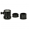 Nauticam N85 Macro Port and Zoom Gear Set (for NA-GH5) for Olympus 12-50mm EZ