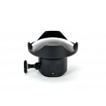 Nauticam N85 6'' Acrylic Wide-Angle Dome Port (with Focus Knob)