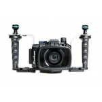 Nauticam NA-RX100VII Pro Package for Sony Cyber-shot RX100VII Digital Camera