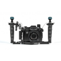 Nauticam NA-RX100V Pro Package for Sony Cyber-shot RX100V Digital Camera