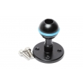 Nauticam Strobe mounting ball for DSLR Housing Handle