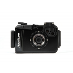 Nauticam NA-TG3 Housing for Olympus Tough TG-3/TG-4 Camera